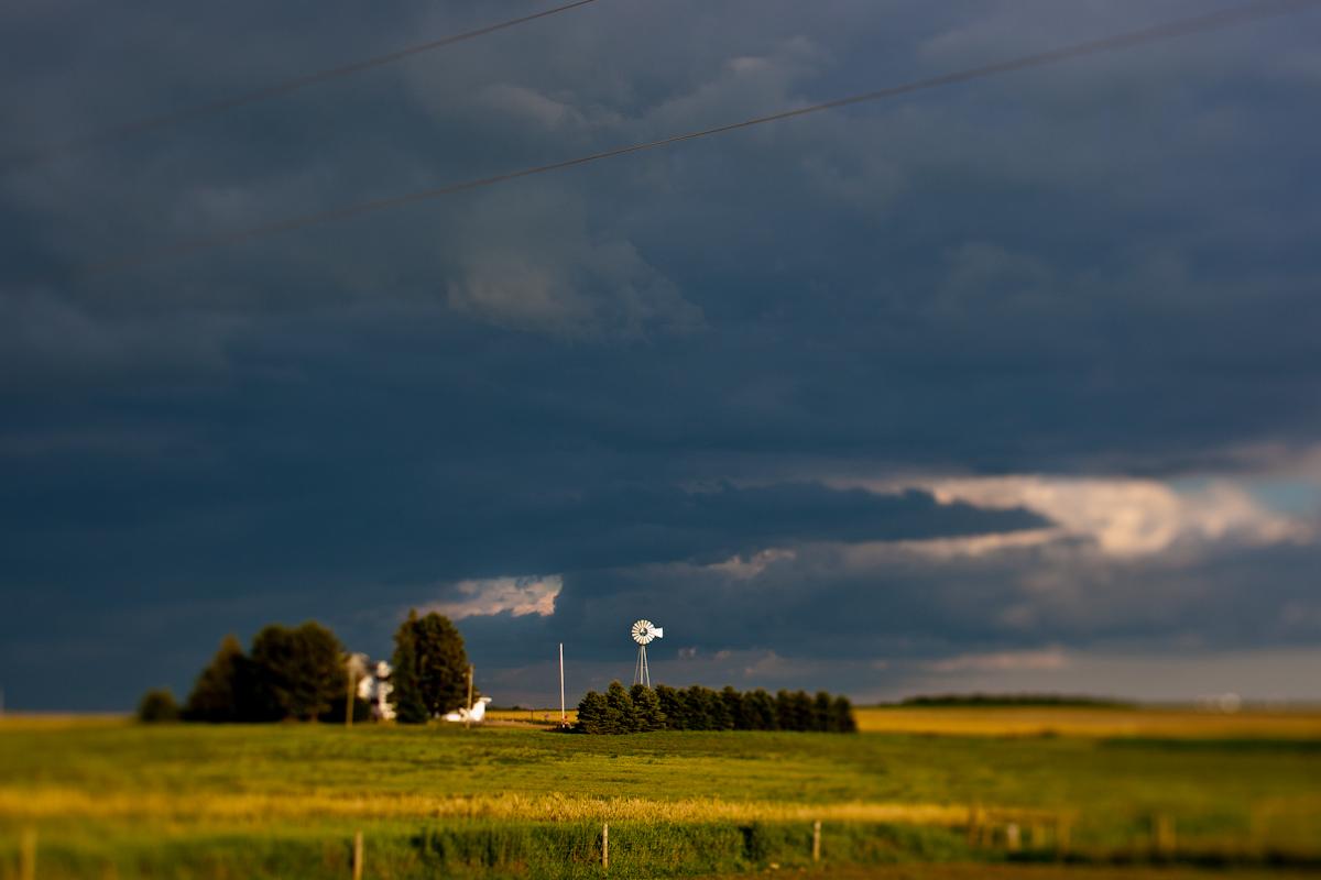Rural Population Loss In Wisconsin Lukas Keapproth
